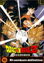 Dragon ball z el combate Final (1989)