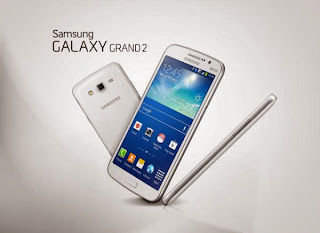 Samsung Galaxy, Samsung Galaxy Grand 2