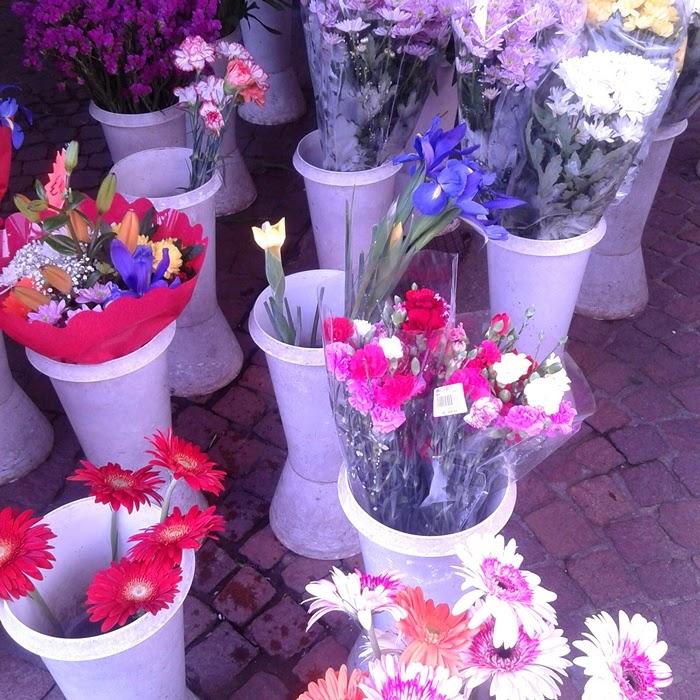 Flowers florist spring lifestyle