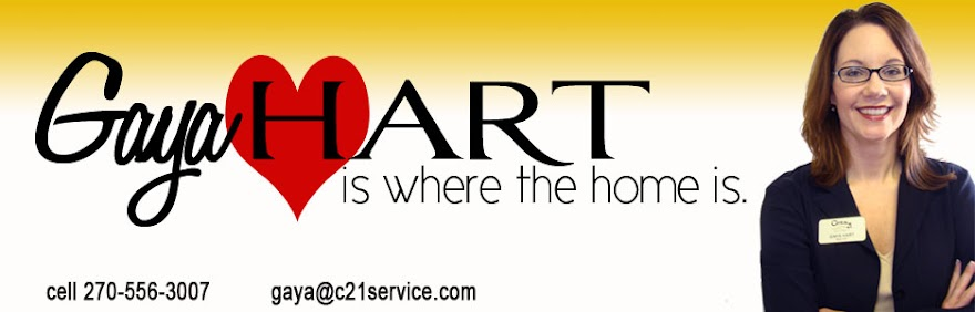 Hart is where the home is.