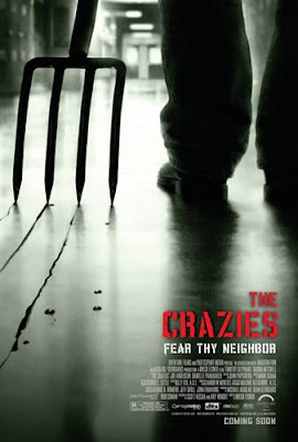 The Crazies – DVDRIP LATINO