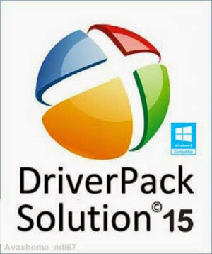 DriverPack Solution 15.4 ISO