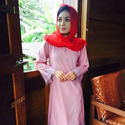 Malay awek tudung hijab romen lam keta - 4 2