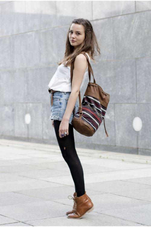 Hipster Fashion Girls 2013 ¿Cómo saber s...