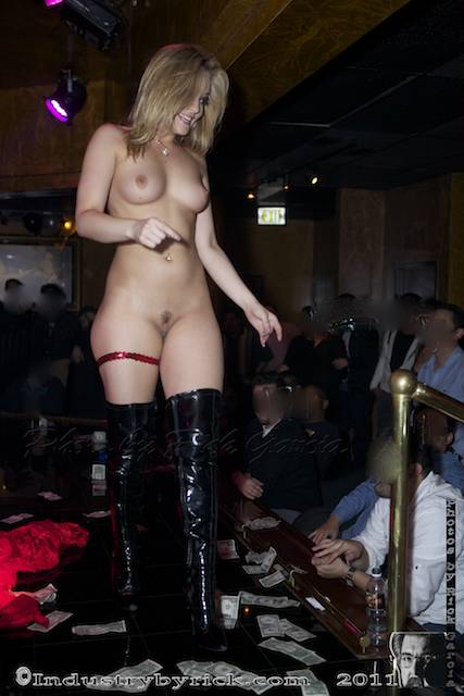 nude cabaret dallas texas