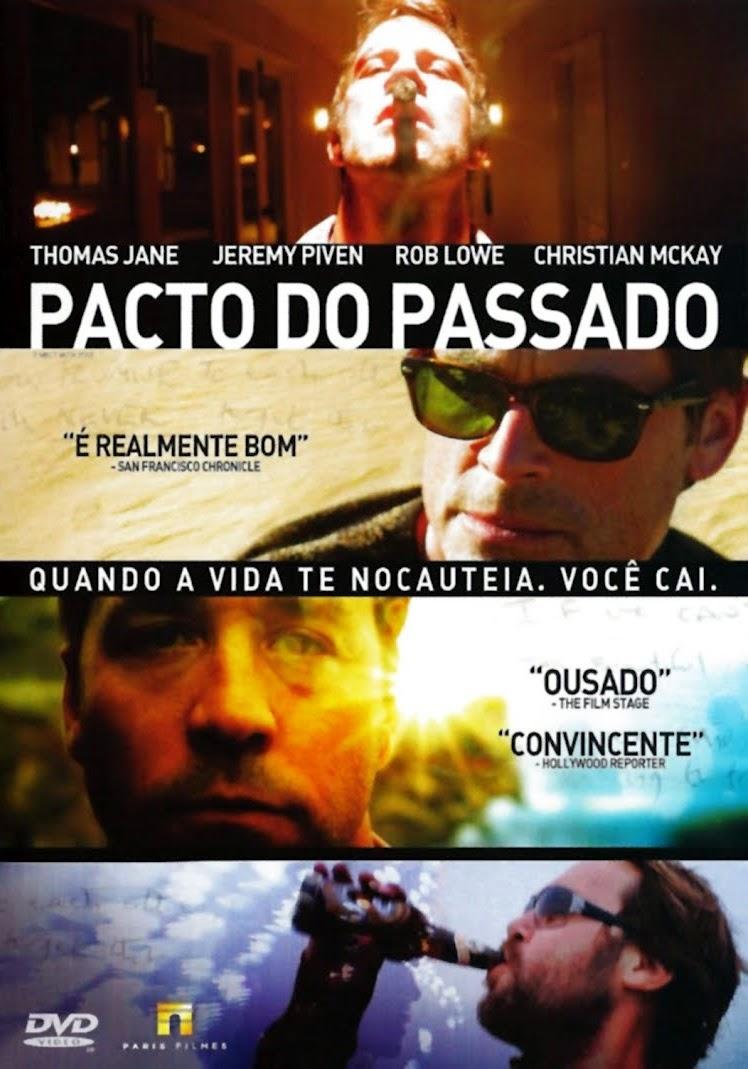 Pacto do Passado – Dublado (2011)