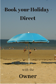 Your Holiday Direct with the Owner