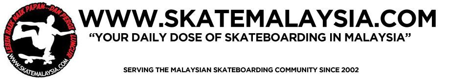 SkateMalaysia