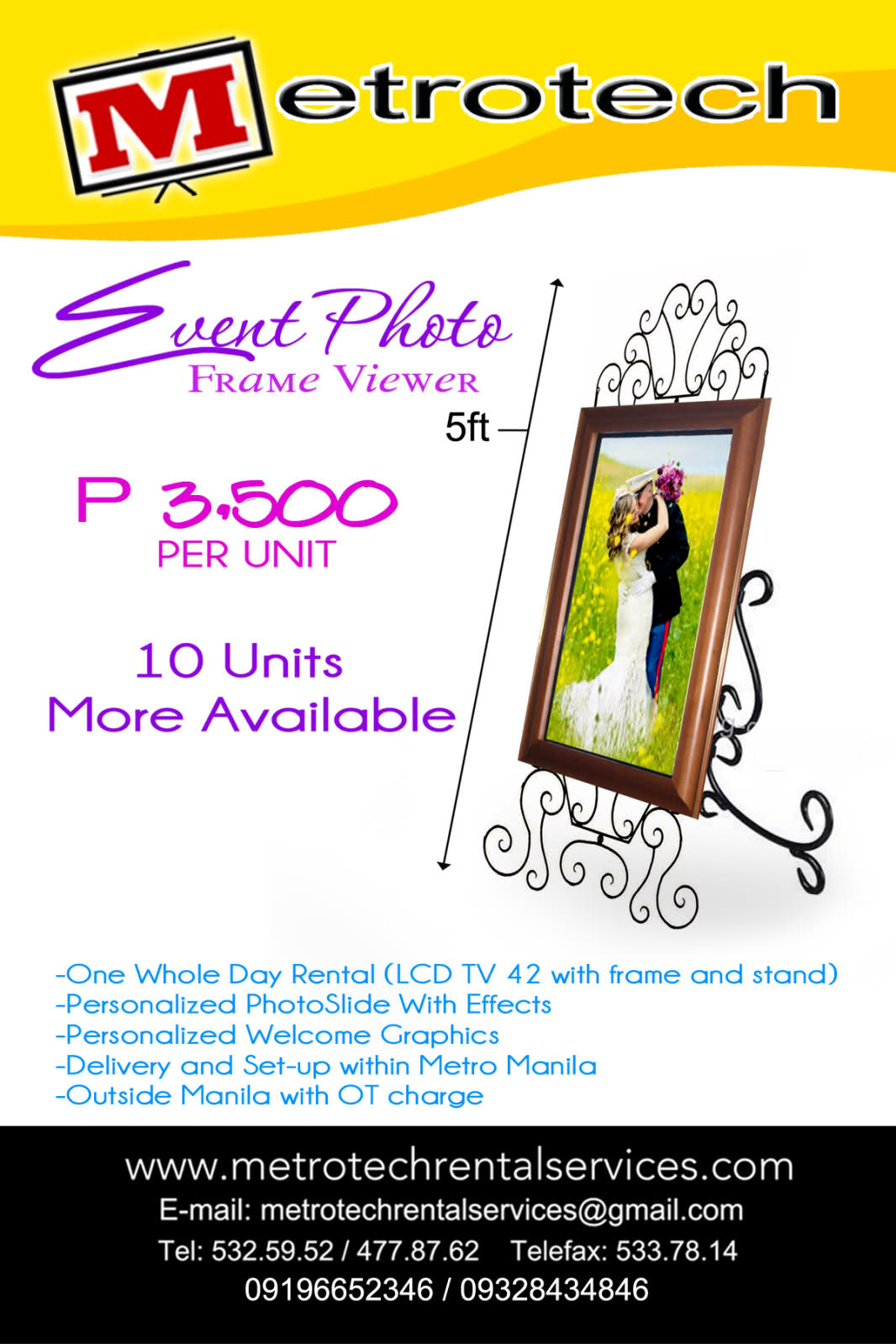 philippine wedding trends exciting technology for your