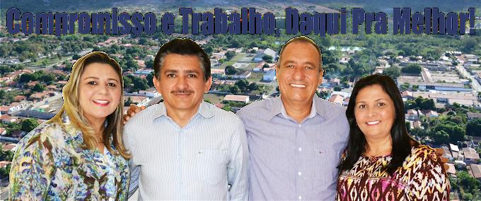 Prefeito de Aldeias Altas Dr Tinoco deixa mensagem aos trabalhadores