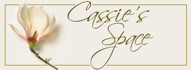 Cassie's Space