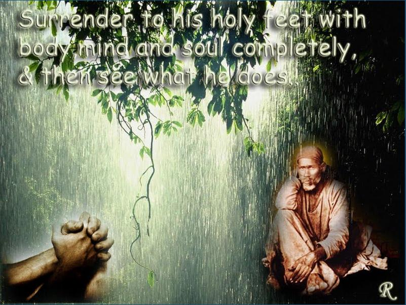 A Couple of Sai Baba Experiences - Part 856