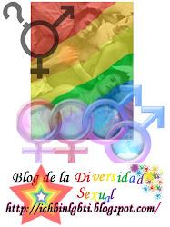 ICH BIN LGBTI GEMEINDE!
