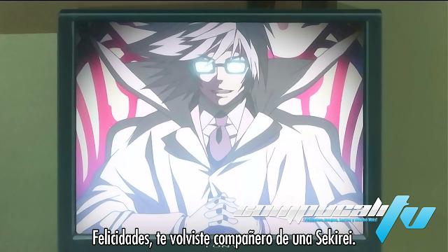Sekirei Temporada 1 HD 720p Subtitulos Español Latino