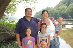 1. Dietz Family