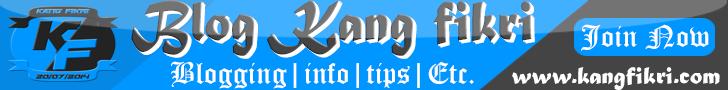 Blog Kang Fikri