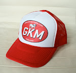Click on photo to buy a gkm trucker cap