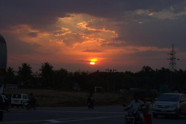 sunsetview sira