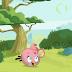 Pink Bird - Karekter baru dalam Angry Bird Seasons