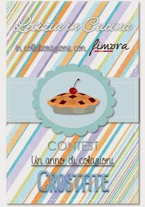 """Contest """"Un anno di colazioni"""": le crostate"""
