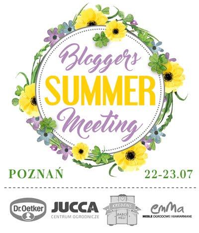 Letnie Spotkanie Blogerek