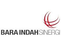 Logo PT Bara Indah Sinergi