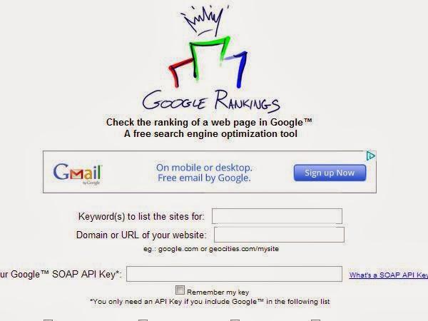 Googlerankings.com