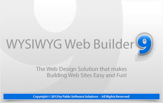 WYSIWYG Web Builder 9.0.1 With Crack Serial Keygen Download Free