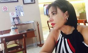 MARIANA DUNYASKA PIDE DESAFUERO PARA SPINOSO Y DEMÁS COMPLICES DE DUARTE