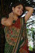 New actress Haritha glamorous stills-thumbnail-11