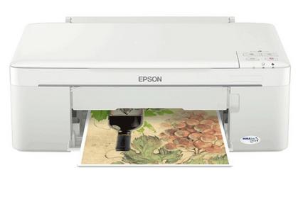 Printer Epson ME 32 / ME 33 Series Free Download Driver
