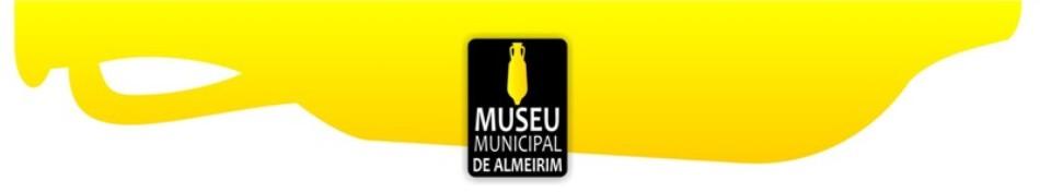 MUSEU MUNICIPAL DE ALMEIRIM