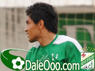 Oriente Petrolero - Alcides Peña Jimenez - DaleOoo.com página del Club Oriente Petrolero