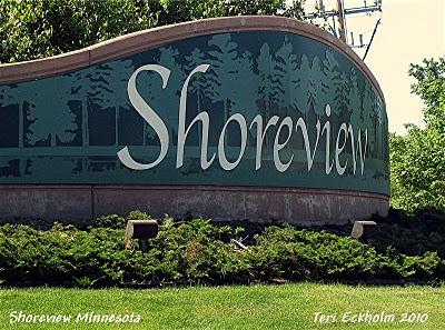 Shoreview, MN
