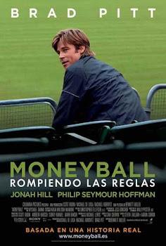 Moneyball Rompiendo Las Reglas DVDRip Latino