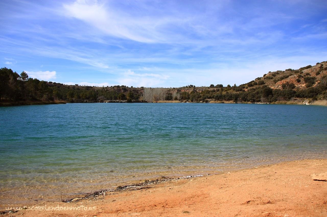 Laguna Salvadora