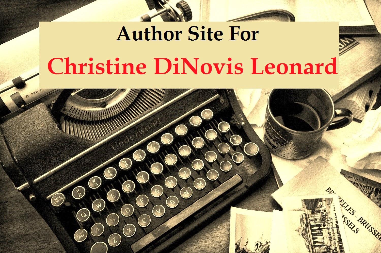 Christine DiNovis Leonard