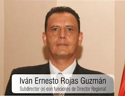 Subdirector (e) con Funciones de Director Regional