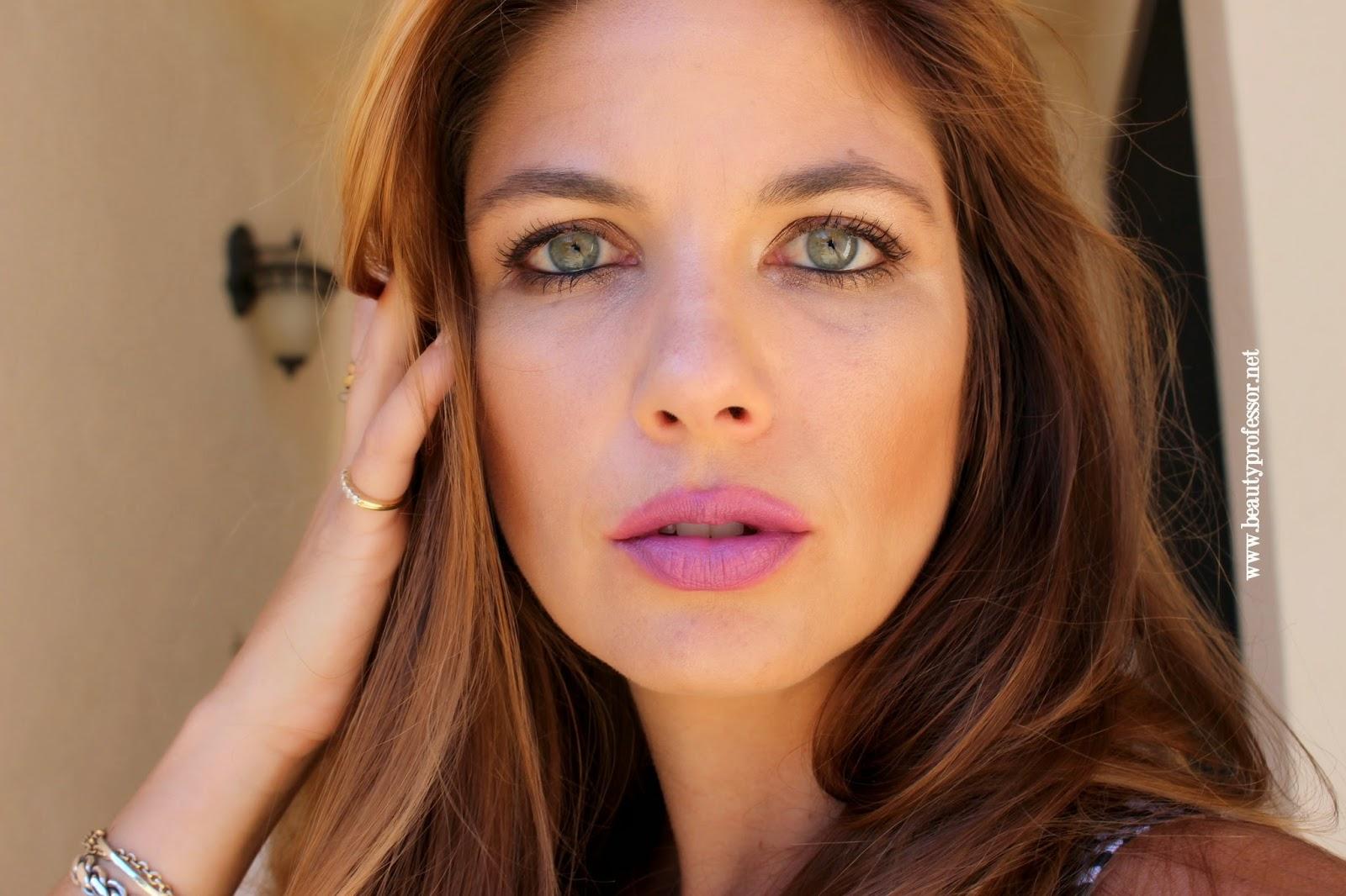 nars audacious lipstick dominique