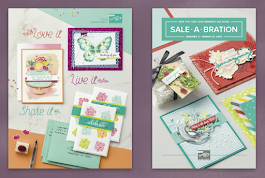 Occasions and SAB Catalog are now Live