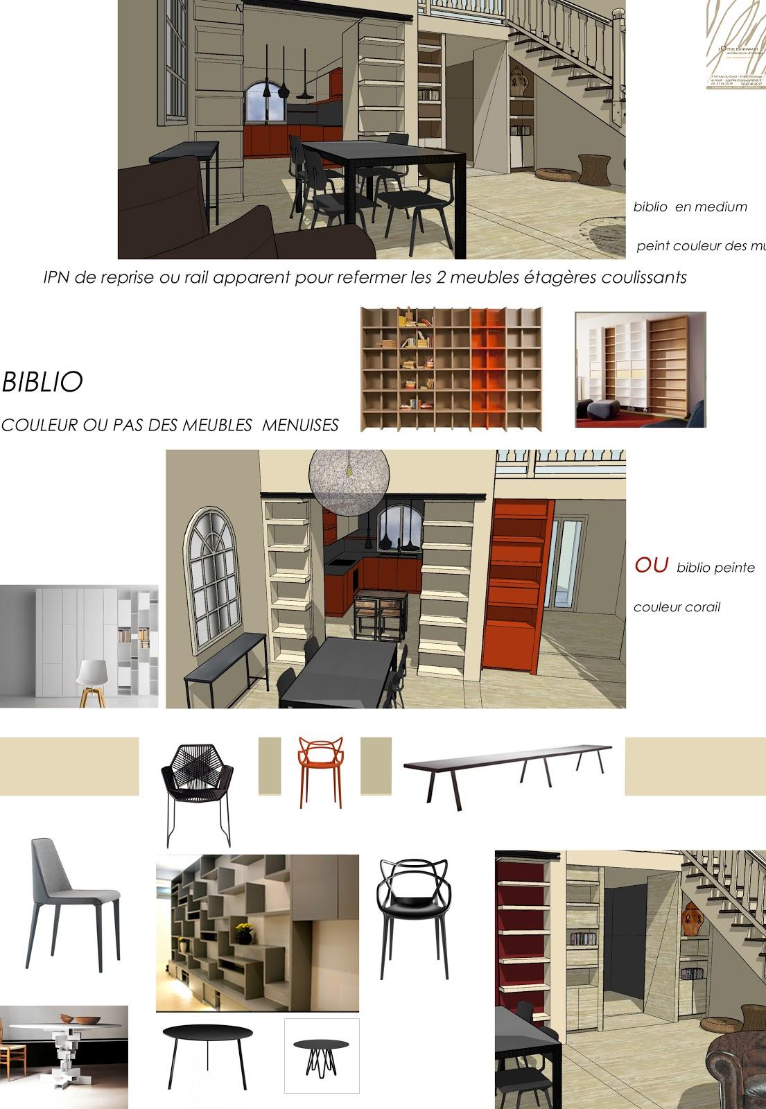 sophie bannwart architecte d 39 int rieur architecture int rieure r novationhabitat priv. Black Bedroom Furniture Sets. Home Design Ideas