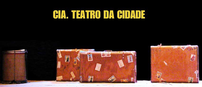 Cia Teatro da Cidade