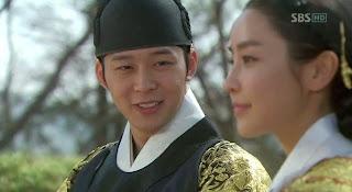 Sinopsis Rooftop Prince Drama Korea 2