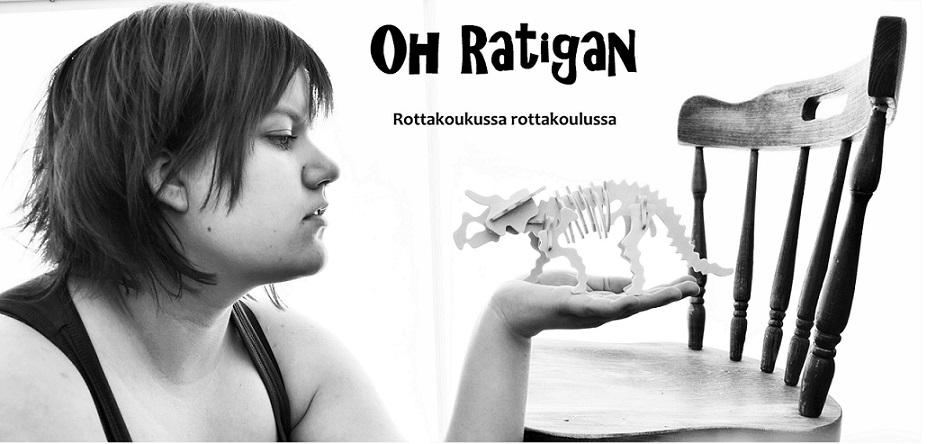 Oh Ratigan