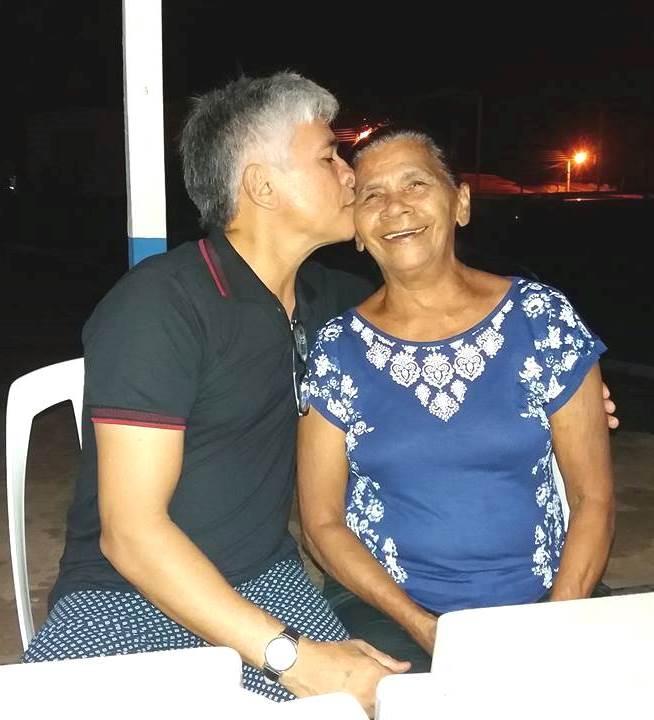 Eu Te Amo, Mãe!