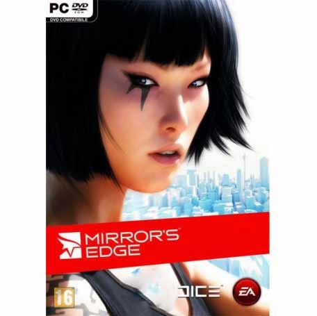 Mirrors Edge Free Download for PC