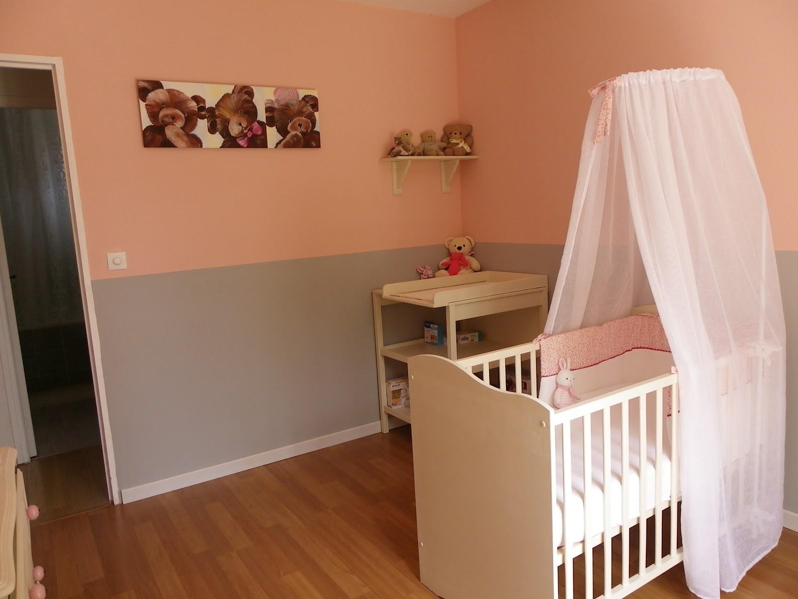 L 39 atelier charentais des jolies chambres de bebes - Chambre de reve pour fille ...