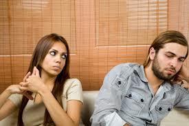 صفات يحبها الرجل فى خطيبته...ويكرهها فى زوجته - رجل يكره امرأة - حياة زوجية تعيسة - زواج فاشل - bad marriage