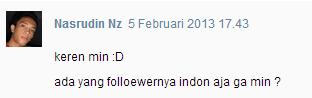 Cara Mendapat Banyak Followers Twitter Orang Indonesia