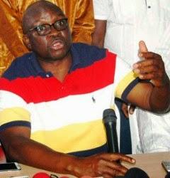 Ekiti state election: Why I won - Ayo Fayose explains